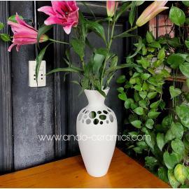 Lọ hoa gốm sứ 1060_3501