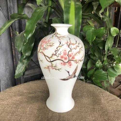 Lọ hoa gốm sứ 1387_3001