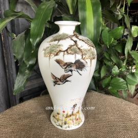 Lọ hoa gốm sứ 1387_3002