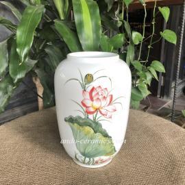 Lọ hoa gốm sứ 1388_2401