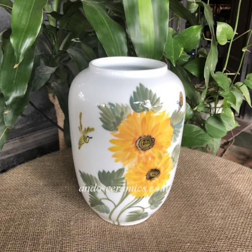 Lọ hoa gốm sứ 1388_2411
